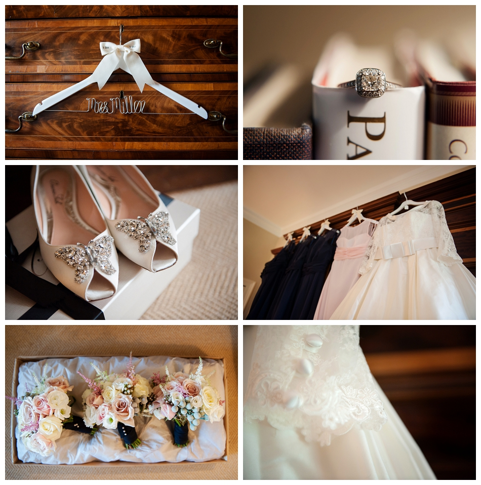 Wedding Photography at Dundas Castle By Sarah Elizabeth Photography